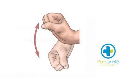 Les 2×2 des poignets