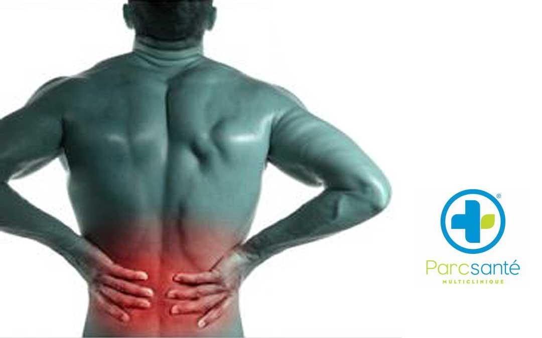 les blessures d'épaule reliées au sport