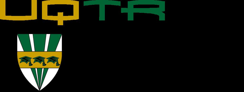 logo de l'université du Québec à Trois-Rivières