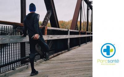 Entretien et Alignement …du corps en début de saison de Triathlon