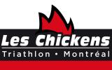 les Chickens triathlon