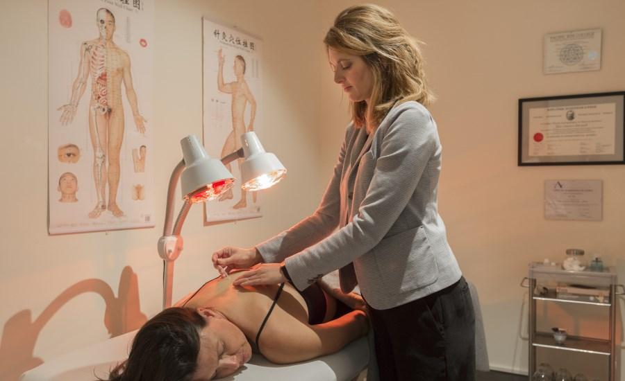 Clinique acupuncture à Montréal